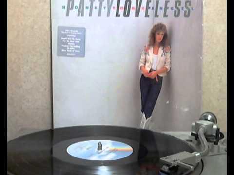 Patty Loveless - Don't Toss Us Away [original Lp version]