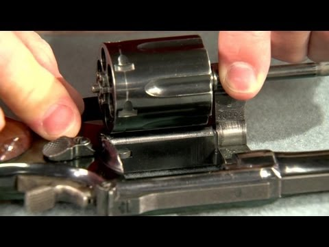 Gunsmithing - Inspecting Smith And Wesson (S&W) Revolvers