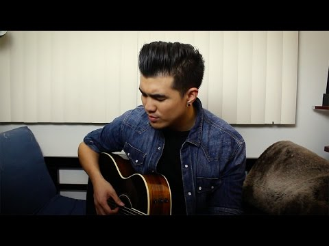 Say You Won't Let Go - James Arthur (Joseph Vincent Cover)