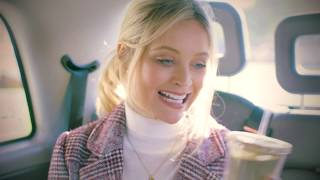 Laura Whitmore Test the Ultimate Healthy Smoothie Recipe