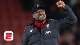 Bournemouth vs. Liverpool reaction: Klopp's rotation makes no difference - Steve Nicol | ESPN FC