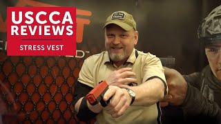 USCCA Reviews: Stress Vest