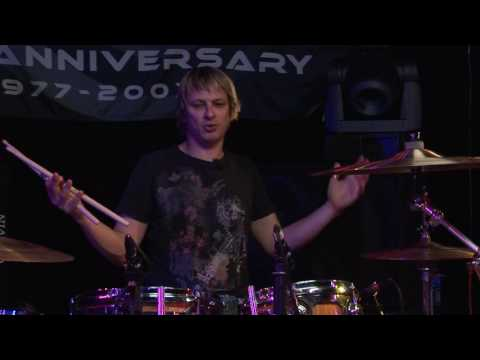 """How To Play """"Dani California"""" by Ray Luzier"""