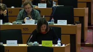 27032018 - Bruselas Comision de Empleo