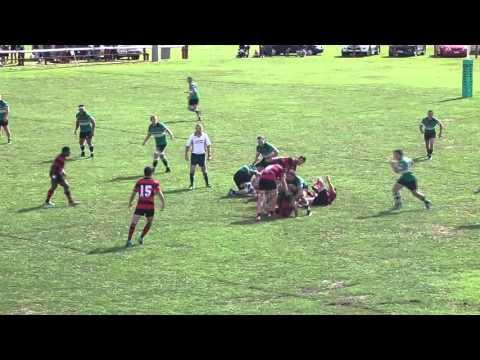 Rnd 1 Coastal vs Stratford   Taranaki Club Rugby