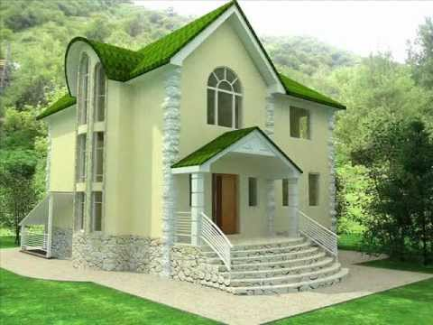 Deepika padukone house at near bangalore youtube - Best exterior color for small house ...