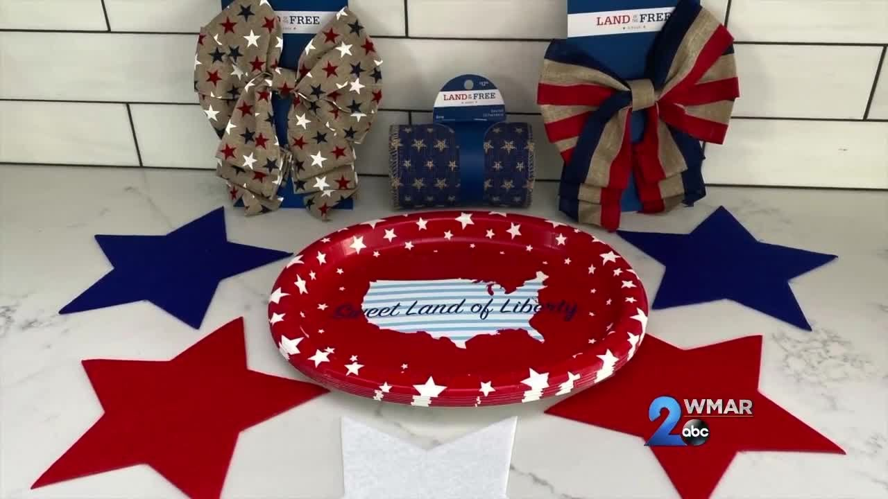 Limor Suss - 4th of July Must Haves