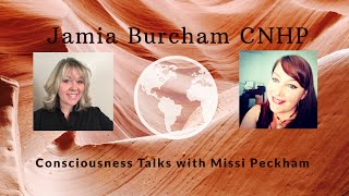 Missi Peckham talks Hypnosis, Love and Light