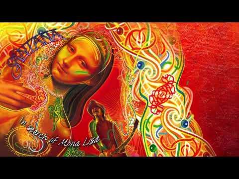 Santana - In Search of Mona Lisa (Audio) Mp3