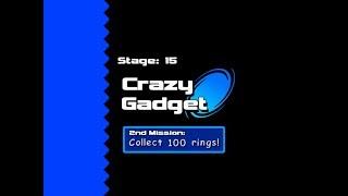 [TAS] Crazy Gadget M2 19.70