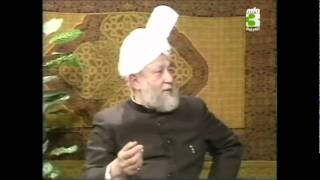 Was Hadhrat Mirza Ghulam Ahmad (as) better than other prophets ?(part 1)