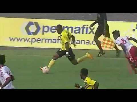 GHANA PREMIER LEAGUE MATCHDAY 15: ASHGOLD 0 - 0 WAFA