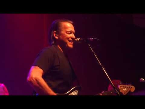 TOMMY CASTRO and the painkillers - Blues is all around us - Dortmund Piano 17.02.2019