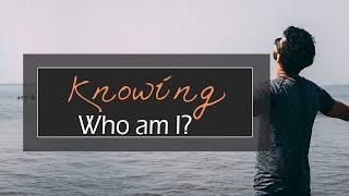 ¿Sabes Quien soy Yo?