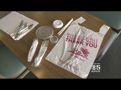 Santa Cruz Battles Plastic Waste One Take-Out Order At A Time