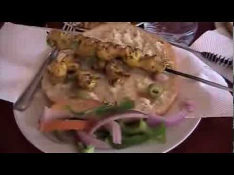 What is Traditional Moroccan Food?