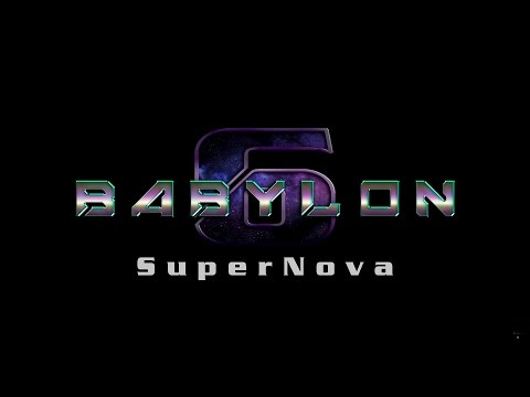 Babylon 6: SuperNova - подкаст о пилоте к сериалу