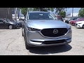 2017 Mazda CX-5 Los Angeles, Cerritos, Van Nuys, Santa Clarita, Culver City, CA 70418