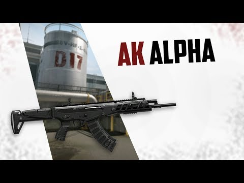 Warface AK Alpha - Still one of the greatest thumbnail