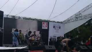 Ful'Stop - Walk (Pantera Cover) Live @ Summer Fest 2070 With Biggest Mosh Pit