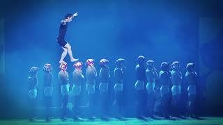 【スポーツミュージカル】energy~笑う筋肉~ 大阪にて絶賛上演中!