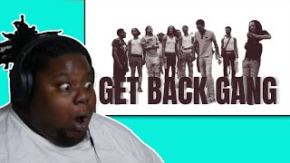 The Story Of Get Back Gang REACTION!!!