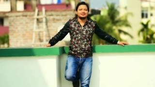 Rathu Rosa (Melody of Roses) - Sinhala Song by Trideev Borah(India) & Indeewari Hettiarachchi