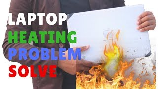 Laptop Repairing Course in patna | How to fix a overheating Laptop