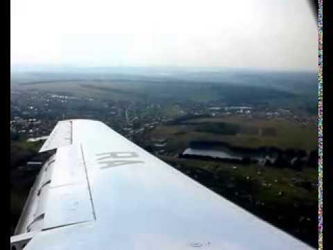 Анапа-Ижевск ИЖАВИА ЯК-42. Anapa-Izhevsk IZHAVIA Yak-42 ...