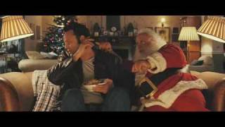 Fred Claus (2007) Titio Noel - Trailer