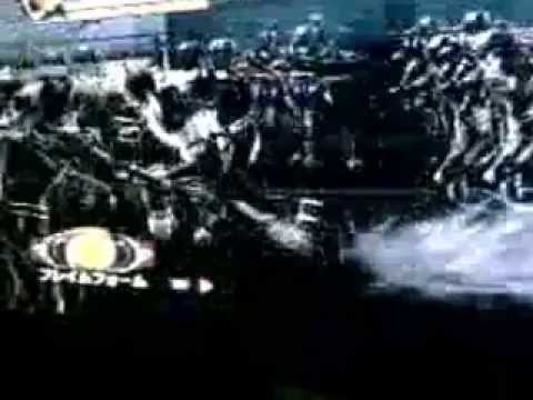 假面騎士鬥騎大戰 顎門的使用情況 - YouTube