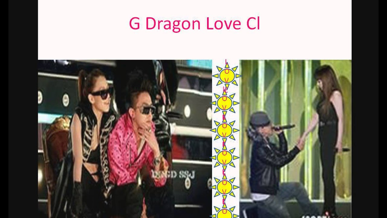 dragon and cl relationship help