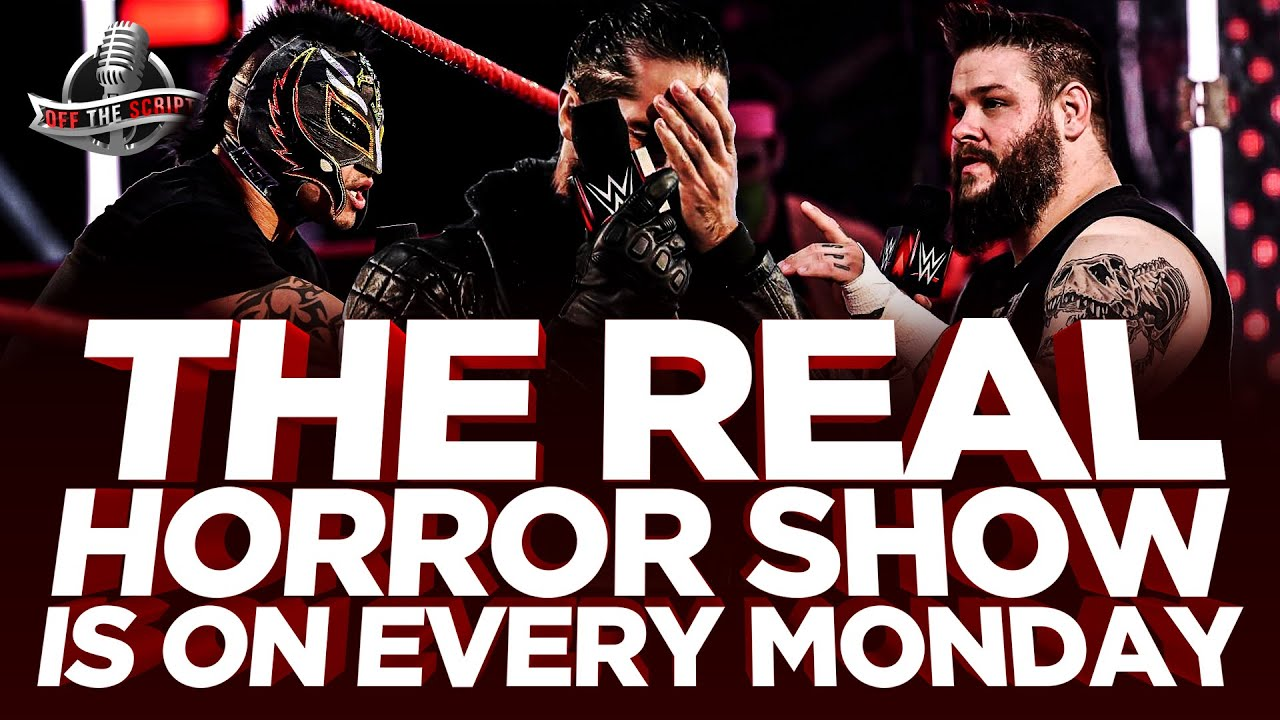 WWE Extreme Rules 2020: Results, awful main event, ratings and ...