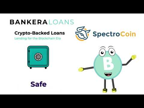Bankera Loans service is officially live! -  July 22nd, 2019