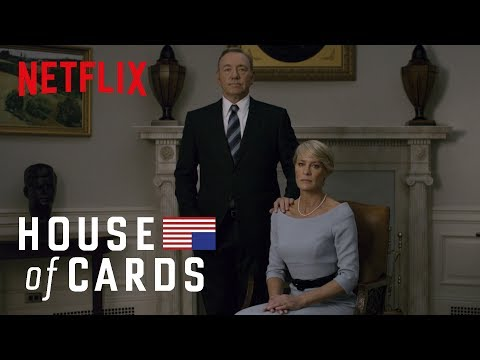 House of Cards | The Price of Power | Netflix