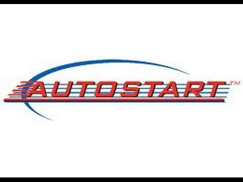 how to use auto start remote