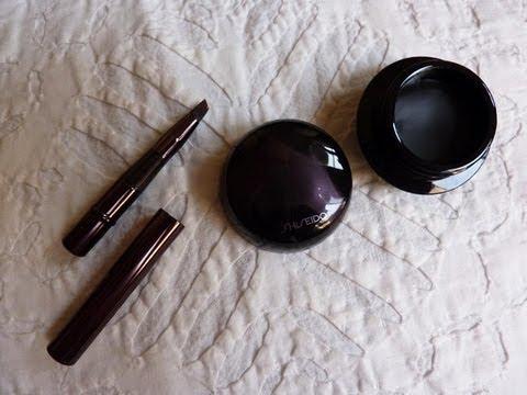 Le liner crème dément de Shiseido