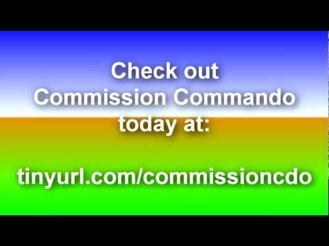 commission commando review killer?