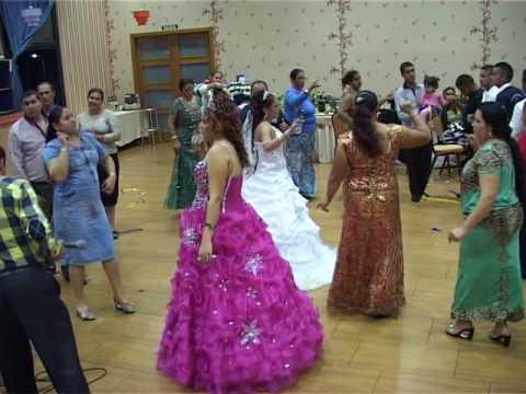 Nunta Noastră ,,Florin & Florina,, Dvd 1  Merida  Spania  Bizo Media Pro