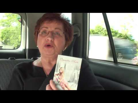 Annette Blair with Romance in the Backseat