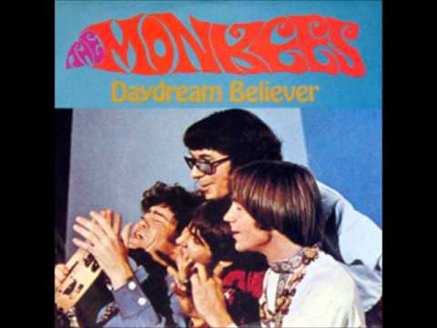 The Monkees-Daydream Believer (Reissue Remixed 1986) mp3