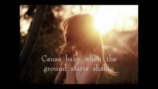 Lady Antebellum-When You Got A Good Thing Lyrics