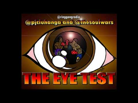 9d55ccdfa83 The Eye Test - Watch Everybody Part 2 - YouTube