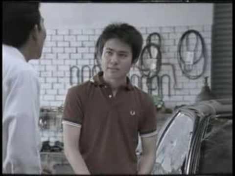 โฆษณาทีวี กรุงเทพประกันภัย : รถยนต์ (CAR)