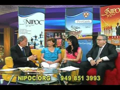 What is NIPOC.mov---Network of Iranian American Professionals of Orange County (NIPOC