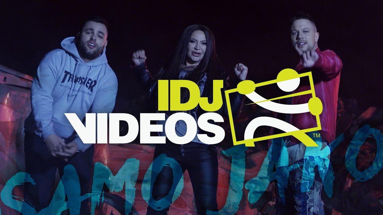 Download RELJA X COBY X STOJA - SAMO JAKO (OFFICIAL VIDEO) 4K