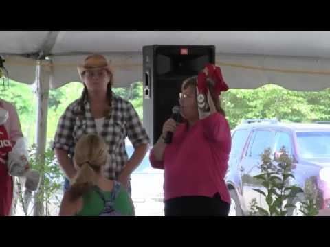 Portage Perch Fest Musical Performances