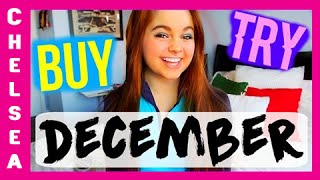 BUY & TRY | December 2014! Thumbnail