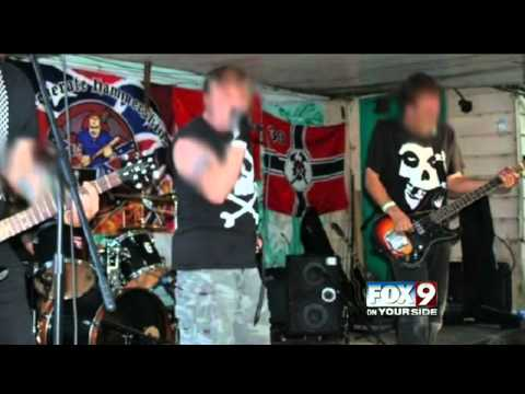 Online flyers indicate neo-Nazi group holding Boise concert in October