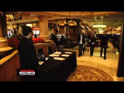 Strip Tease Poker Immobilier _ Rien ne va plus à Las Vegas doc complet